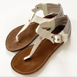 Steve Madden Flat Sandals